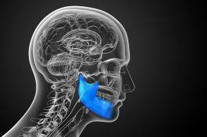 articulación termporomandibular