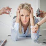 ¿Puede la fisioterapia acabar con el estrés?