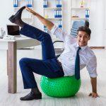 ¿Cómo mejorar la salud en la oficina? - Consejos para los trabajadores