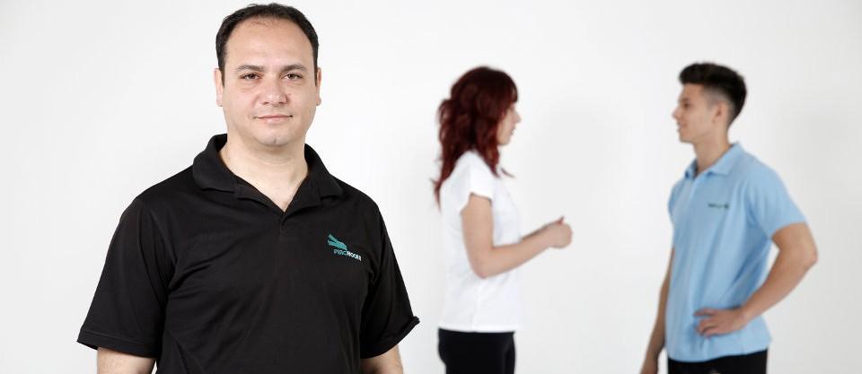 Fisioterapia para empresas en Bilbao
