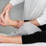 La importancia de tratar un esguince de tobillo