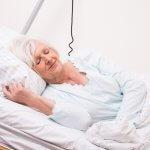 Fisioterapia en pacientes encamados