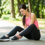 Mecanismo de lesión y clasificación de los esguinces de tobillo