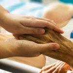 Buenas noticias para el cuidado de pacientes terminales