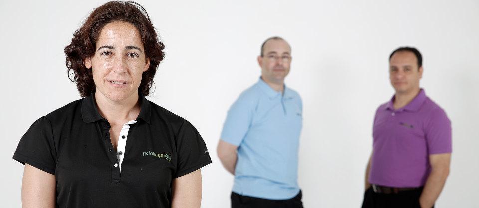 Fisioterapia para empresas en Madrid sur