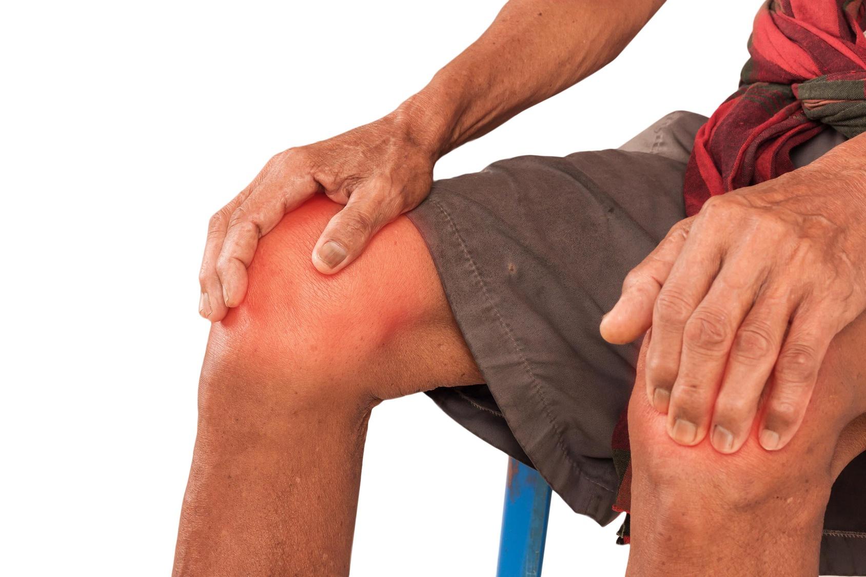 Fisioterapia en la artrosis de rodilla - Segovia