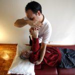 Alzheimer, los beneficios de la fisioterapia