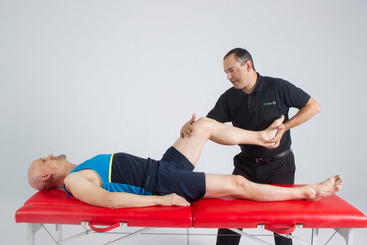 Fisioterapia para el sistema musculo esquelético - Valencia