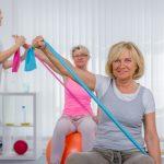 ¿debe doler el ejercicio terapéutico?