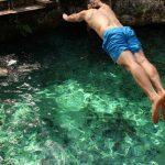 Alerta zambullida - Consejos para disfrutar el verano