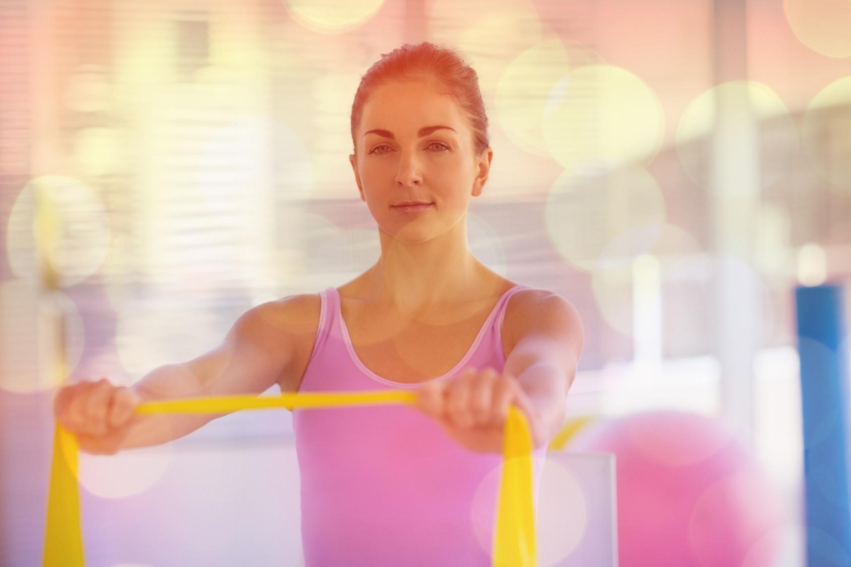 Brazo ejercicios de y para hombro tendinitis