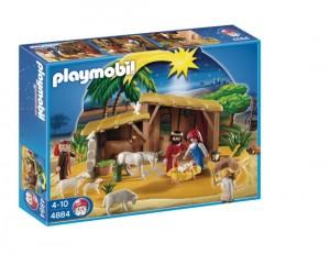 Nacimiento playmobil