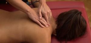 terapia manual cervical