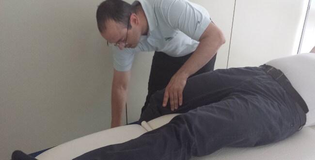 La vuelta a casa con una prótesis de cadera - Fisiohogar