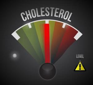 Es importante controlar los niveles de colesterol - Factores riesgo ICTUS