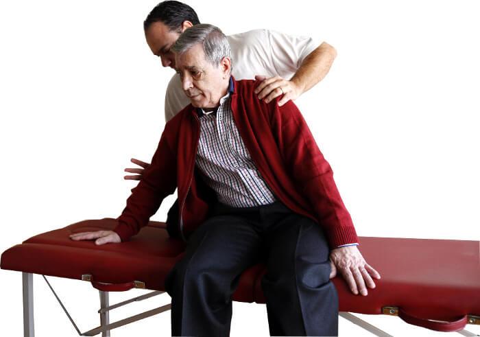Fisioterapia para Parkinson