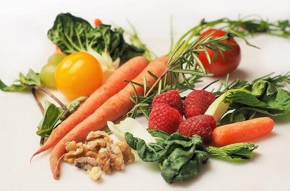 Alimentación para enfermos de Parkinson