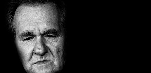 Depresión durante el Parkinson