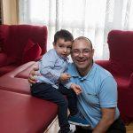 El papel de la familia en las enfermedades neurológicas en niños