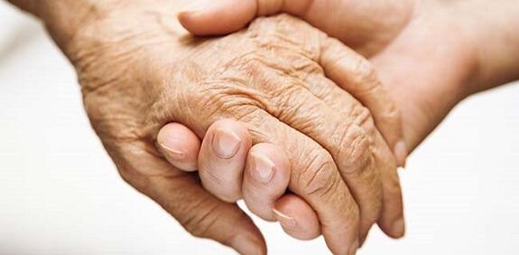 El Parkinson no envejece prematuramente
