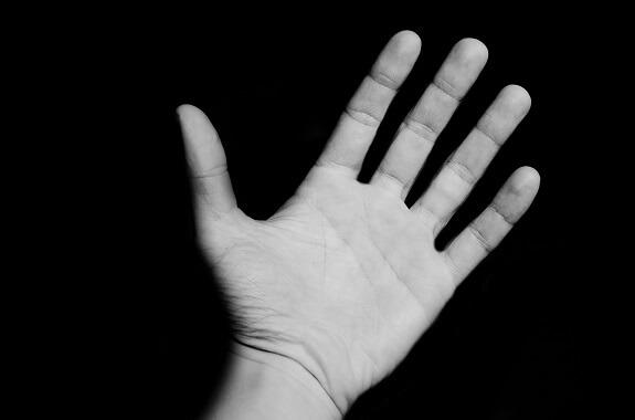 Estudio inicial de la mano hemipléjica