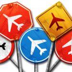 Consejos de fisioterapia para los vuelos de larga duración