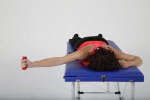 Ejercicio terapéutico