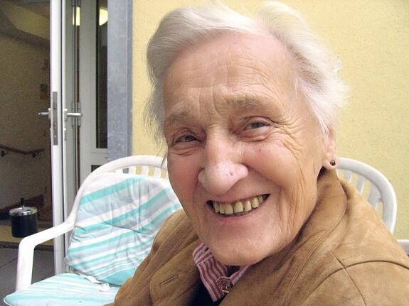 Numerosos beneficios de la fisioterapia en casos de Alzheimer