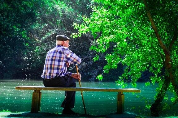 Fisioterapia para mejorar la movilidad en los mayores