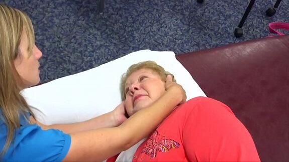 Fisioterapia y su tratamiento del vértigo