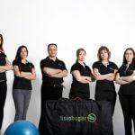 Talleres de fisioterapia en empresas