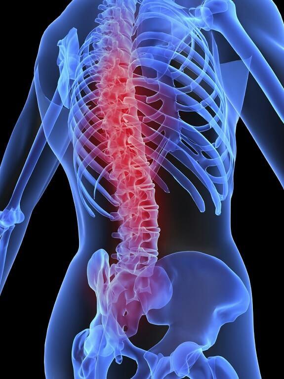 La fisioterapia, clave en las lesiones de médula espinal