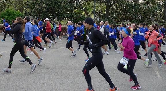Consejos básicos de fisioterapeutas para corredores