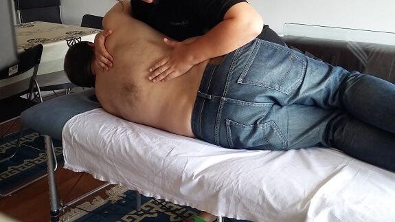 Fisioterapia en casos de traumatismo de tórax