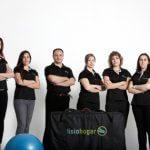 Fisioterapia para la recuperación de un ictus