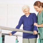 Objetivos de fisioterapia al tratar la ataxia de Friedreich