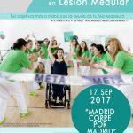 """El 17 de septiembre se celebra el """"Día de la fisioterapia en Madrid"""""""