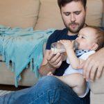Higiene postural durante la lactancia
