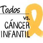Día mundial del cáncer infantil y fisioterapia