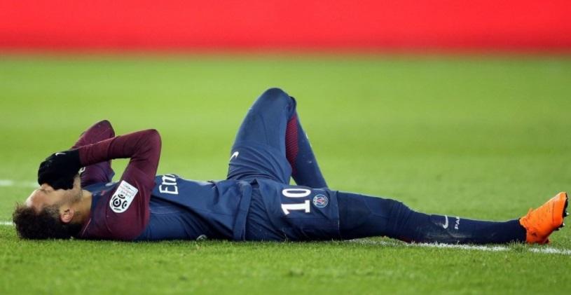 Neymar jr y la fractura del quinto metatarsiano fisiohogar for Cuarto y quinto metatarsiano