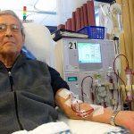 Fisioterapia en enfermos con diálisis