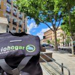 Fisioterapia a domicilio en La Latina (Madrid)